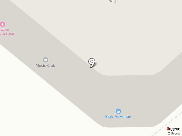 НМС Рус на карте Калуги