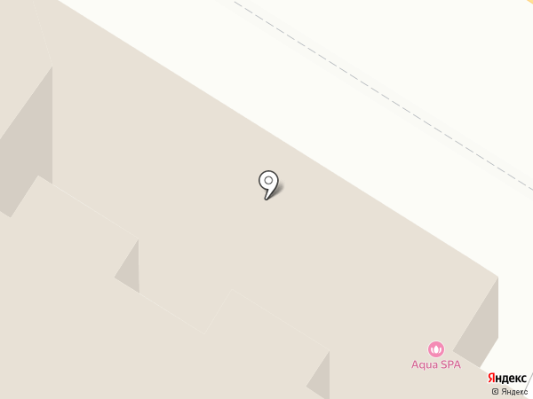 Agua SPA на карте Калуги