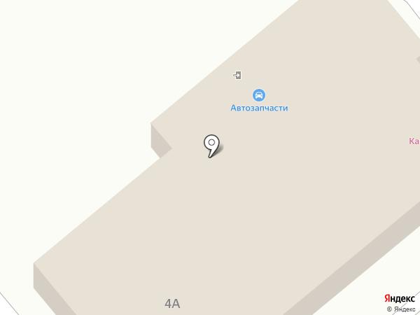 PROF Автоэлектрик на карте Калуги