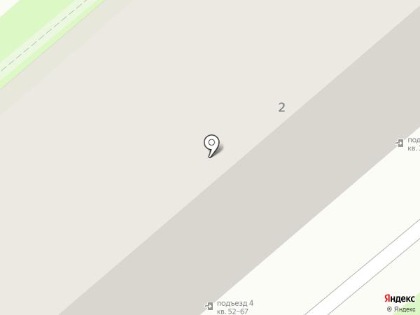 Детский подростковый центр им. А.Д. Спиридонова на карте Калуги