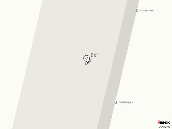 Торпедо на карте Калуги
