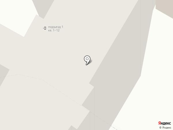 Tutti-Frutti на карте Калуги