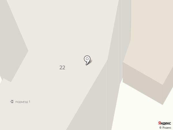 Строительный Альянс на карте Калуги