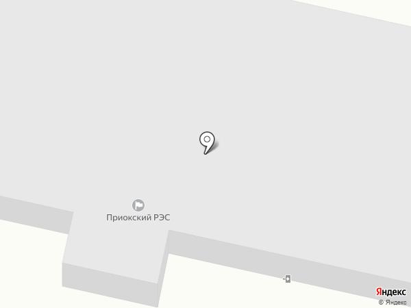 Калужская сбытовая компания на карте Калуги
