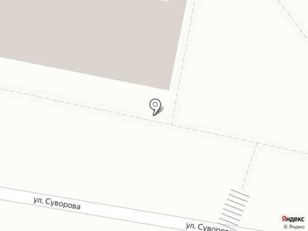 Эксперт на карте Калуги