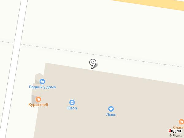 Di-Gree на карте Курска