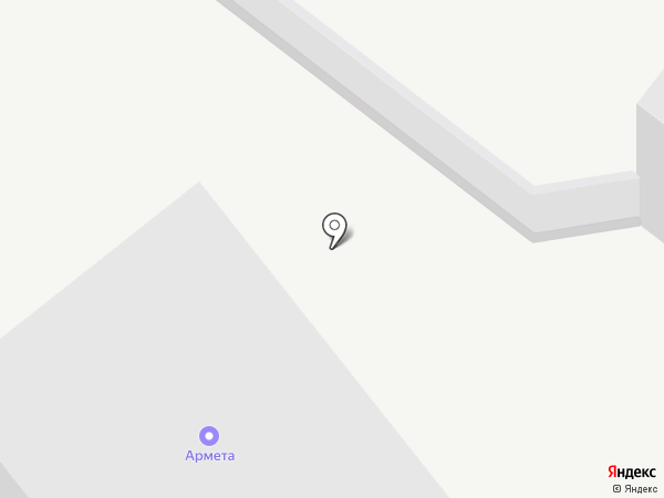 ГазТехПром на карте Курска