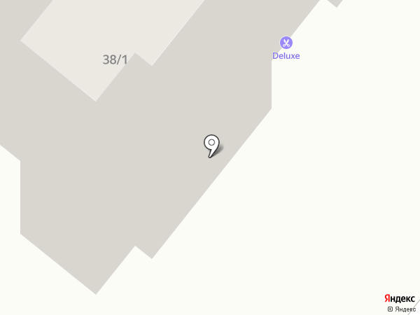 DELUXE на карте Калуги