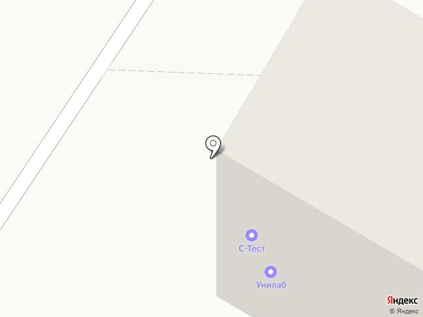 Системный оператор Единой энергетической системы на карте Калуги