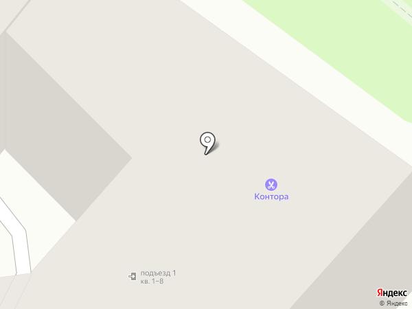 Мастер+ на карте Калуги