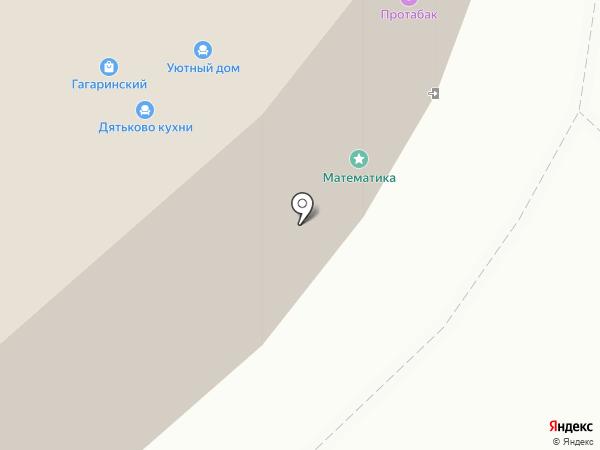 English planet на карте Калуги