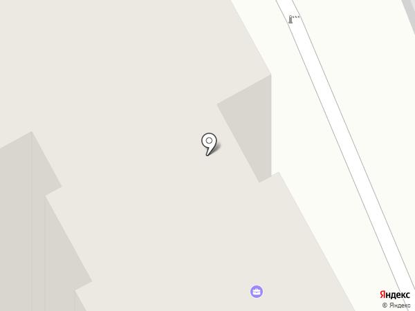 Медицинский центр на карте Курска