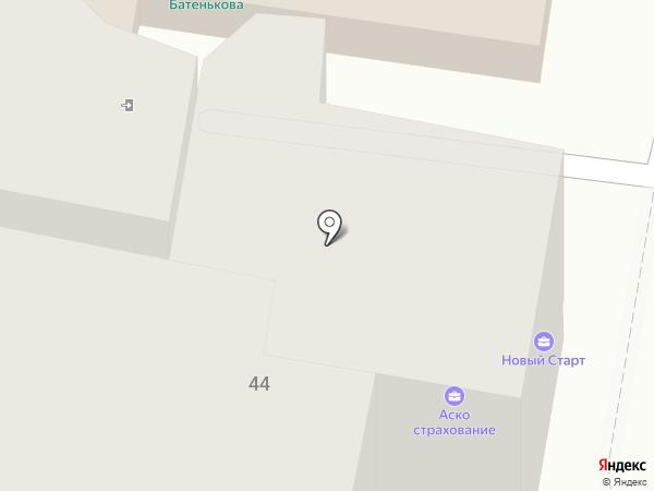 Музей 1812 года на карте Калуги