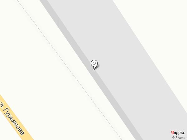 Трактир на карте Калуги