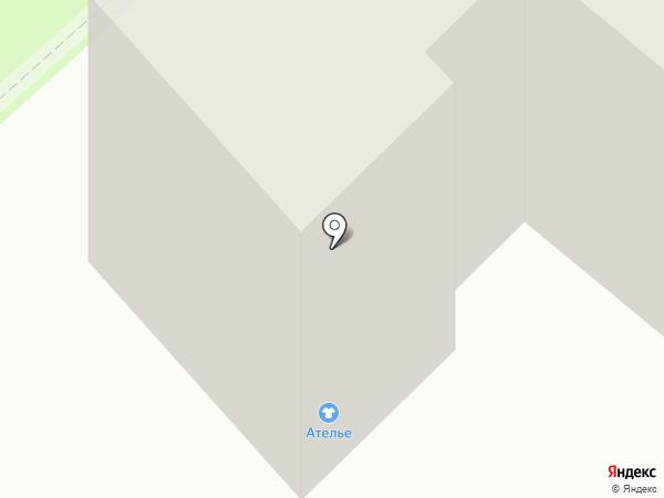 Boxberry на карте Калуги
