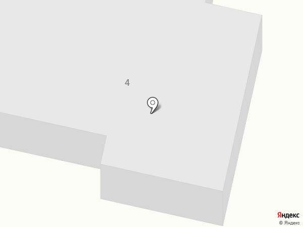 Гладиатор на карте Калуги