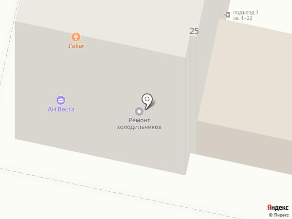 Энигма на карте Калуги