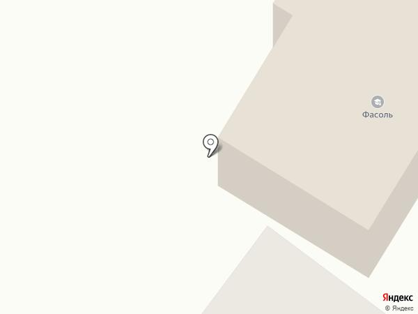 Seven million на карте Калуги