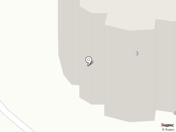 Стройинвест на карте Калуги