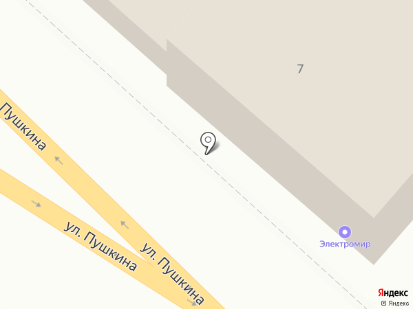 Мастер крепежа на карте Калуги