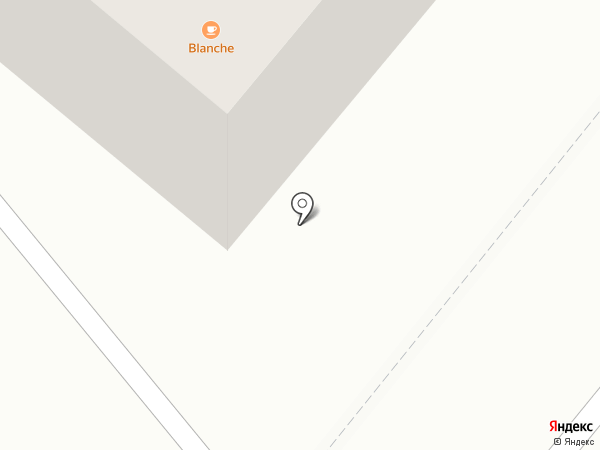 Городская библиотека им. В.В. Маяковского на карте Калуги