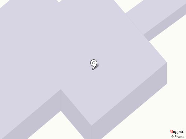 Основная общеобразовательная школа №20 на карте Калуги