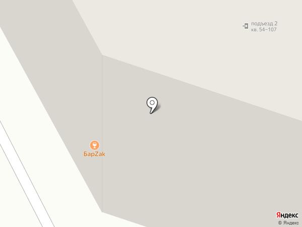 LimeUp на карте Калуги