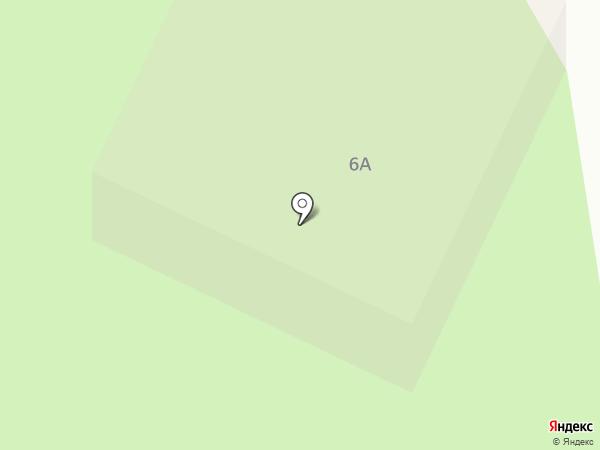Поисково-спасательный отряд (на воде) пожарно-спасательной службы Калужской области на карте Калуги