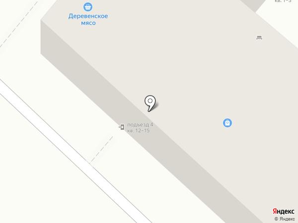 Александра на карте Калуги