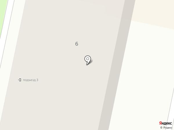 Бьюти-Проф на карте Калуги