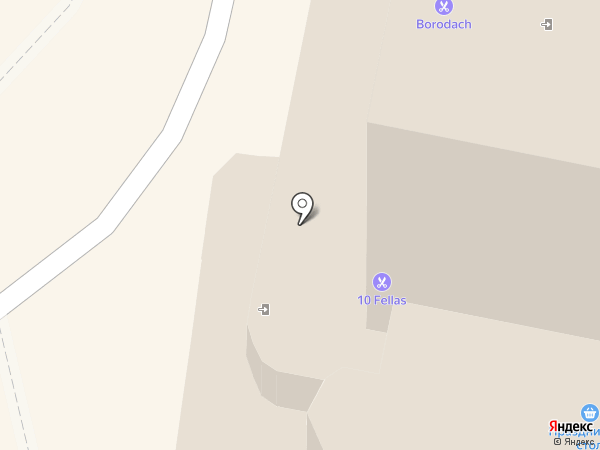 Килобайт на карте Калуги