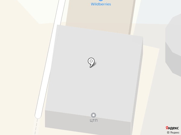 Тимошка на карте Калуги