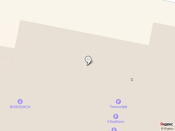 Банкомат, Альфа-банк на карте Калуги
