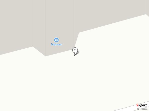 РемСервис на карте Калуги
