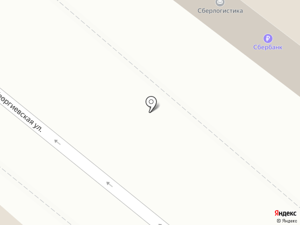 Рокет на карте Калуги