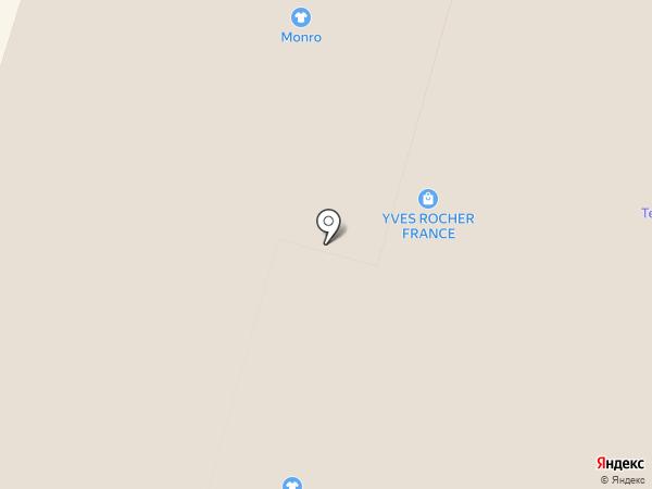 BERKONTY на карте Калуги