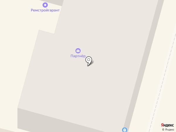 Ремстройгарант на карте Калуги