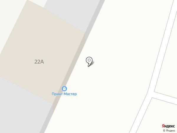 ПМ ГРУПП на карте Калуги