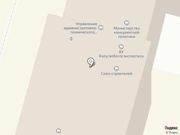 MAYTONI на карте Калуги