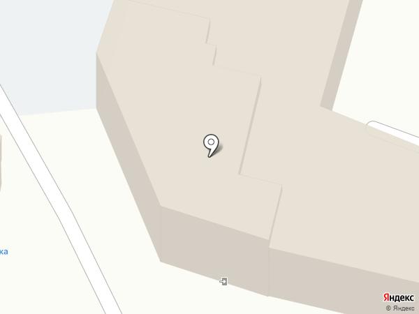 АвтоProtect на карте Калуги