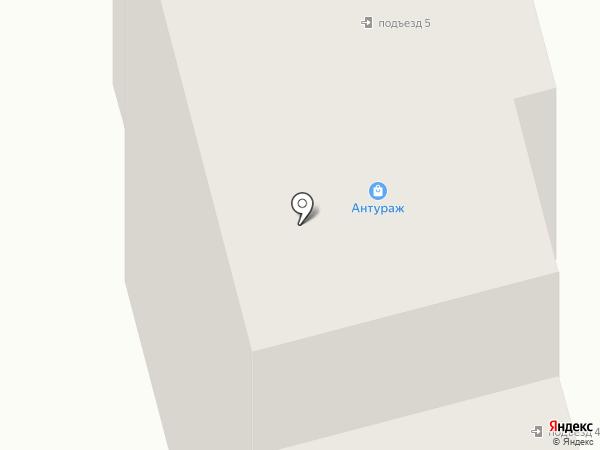 Солнечные ступеньки на карте Калуги