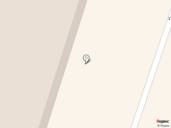 Сорока на карте Калуги