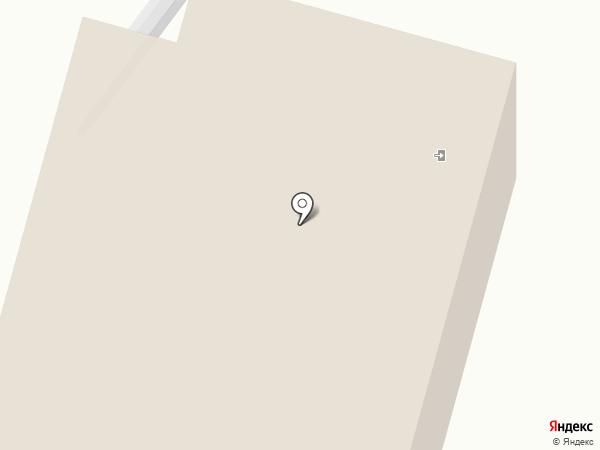 СДЮСШОР по фехтованию на карте Калуги