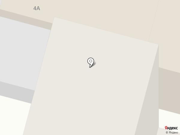 Баденъ на карте Калуги