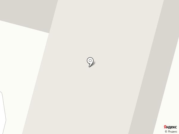 Фасон на карте Калуги