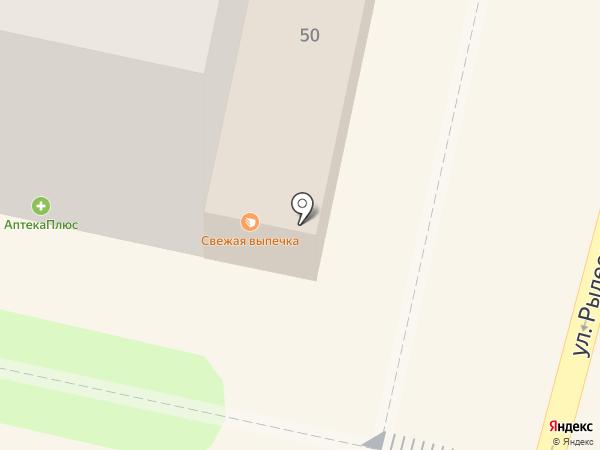 Простые вещи две цены на карте Калуги