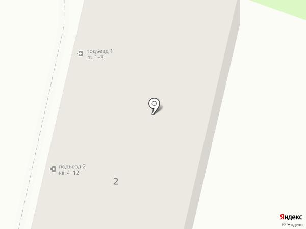 Земля на карте Калуги