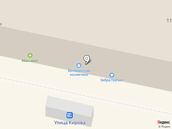 Банкомат, Восточный экспресс банк, ПАО на карте Калуги
