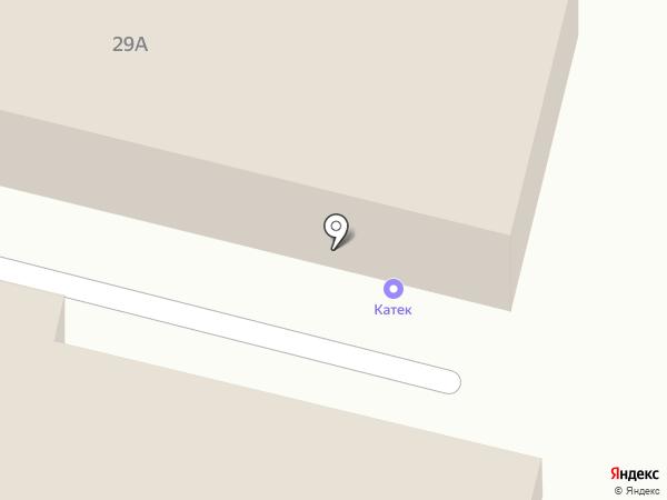Бек энд Поллитцер СПб на карте Калуги