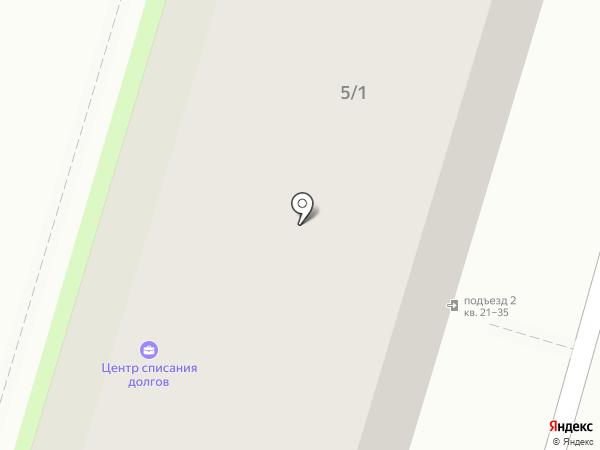 WebToAll на карте Калуги